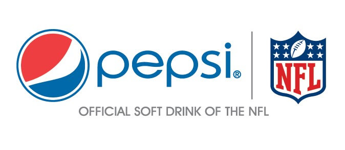 Pepsico and NFL - example of corporate sponsorship