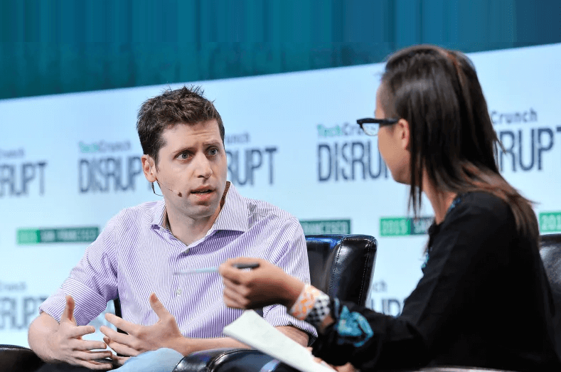 Sam Altman steps down as president of the start-up program Y Combinator